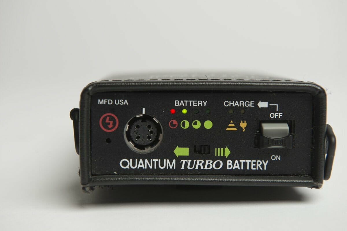 Old quantum turbo battery for sale