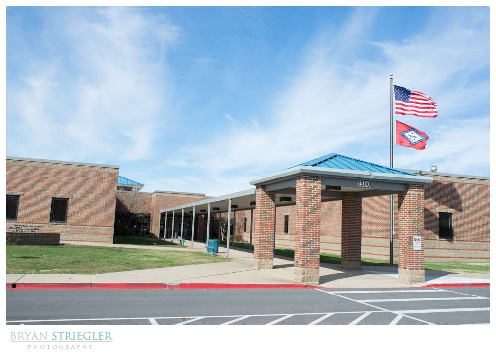 Siloam Springs Intermediate School