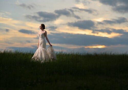 Bridal Portraits Portfolio