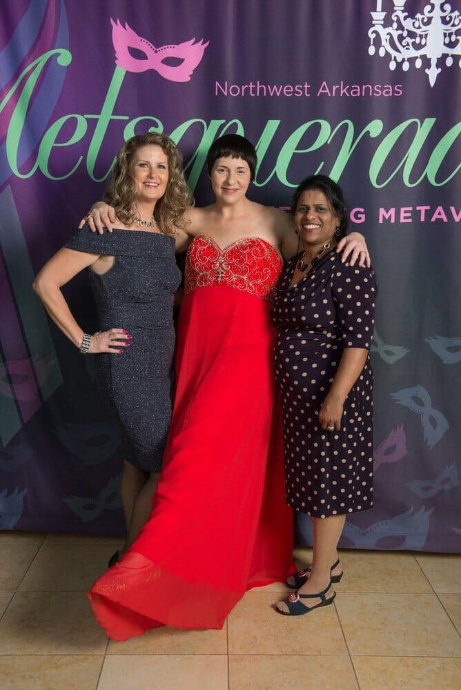 2017 Metsquerade benefiting Metavivor