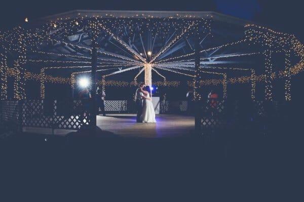 Magnolia Gardens Wedding Venue