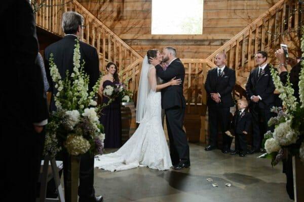 Pratt Place Wedding Venue