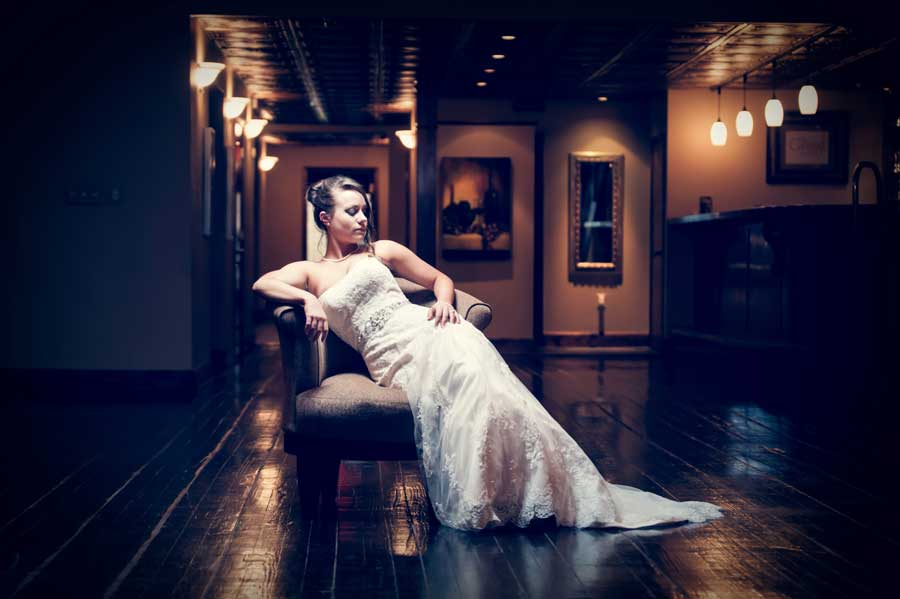 Northwest Arkansas Wedding Photographer