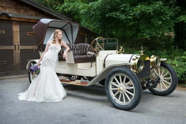 St. Catherine's at Bell Gable Wedding Venue