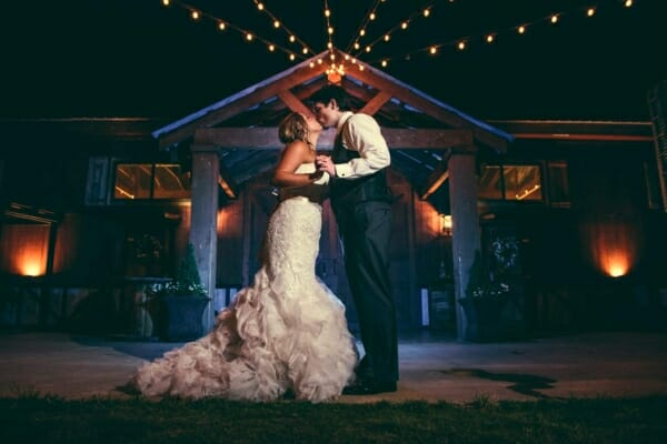 The Barn at the Springs Wedding Venue