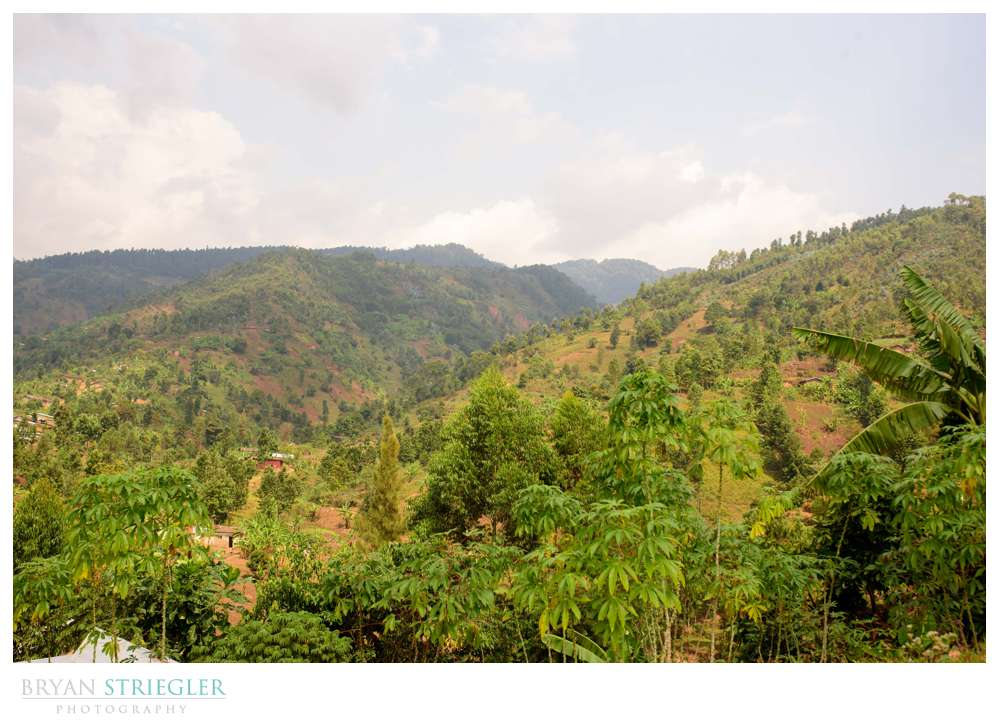 view of Banda Village