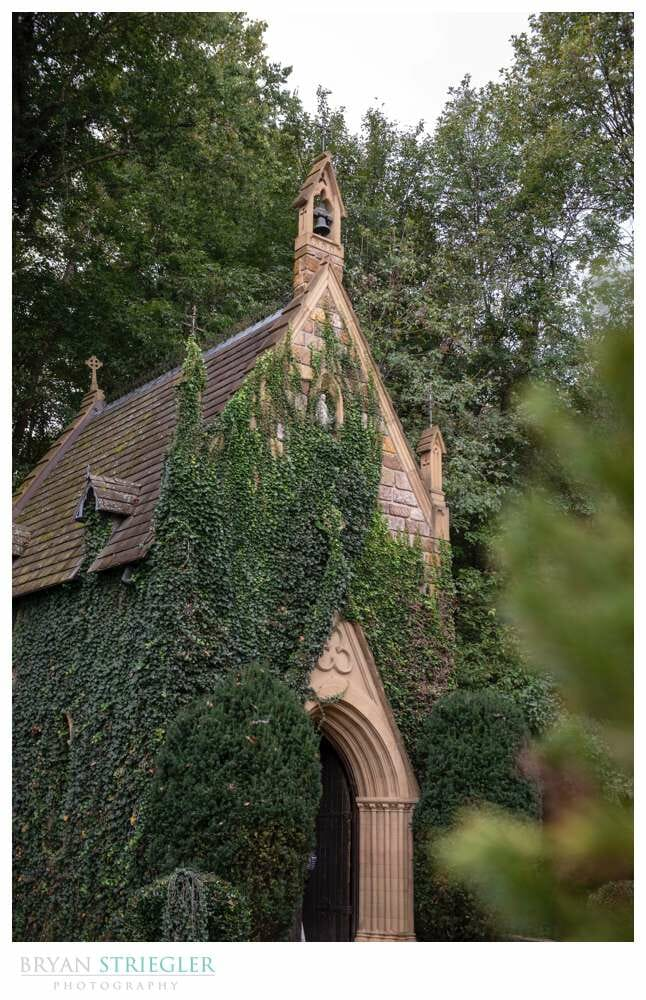 st. catherine's at bell gable for elopements